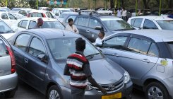 Ban on ride-sharing: Citizens fume over Tughlaq Durbar