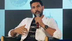 Yuvraj Singh to make an appearance in 'The Office'