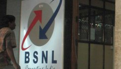 BSNL clears employees' June salary
