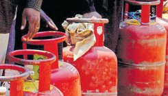 Non-subsidised LPG price reduced by Rs 100 per cylinder