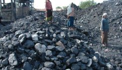 Coal supply by CIL to power sector drops 3% in Apr-May