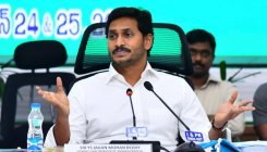 Naidu govt paid Rs 6 lakh to catch a rat: Jagan govt