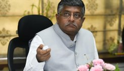 Prasad promises to take Broadband to the masses