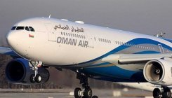 Oman Air plane makes emergency landing