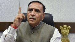 Guj: Rupani hails budget, Cong dubs it 'directionless'