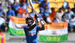 Ambati Rayudu: A career that never really took off