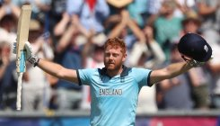 Bairstow century powers England to 305-8 against NZ
