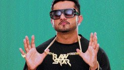 Rapper Yo Yo Honey Singh in dock over song lyrics