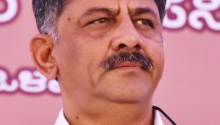 Less rain leaves dams with just 10% water: Shivakumar