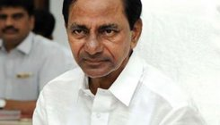 KCR moots new urban policy for Telangana