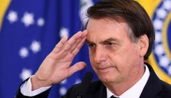 Bolsonaro, who worked from age 8, defends child labour