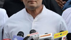 Rahul condoles death of 29 passengers in bus accident