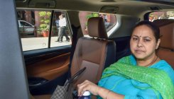 ED files supplementary charge sheet against Misa Bharti