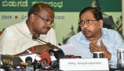 HDK govt now a minority, coalition vacates Cabinet
