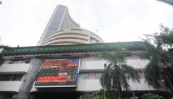 Sensex, Nifty start on a choppy note; TCS shares fall