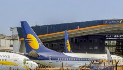 Etihad, Hinduja in talks for Jet Airways insolvency bid