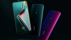 Oppo K3 with pop-up camera coming to India on this date