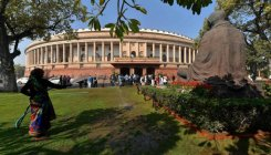 YSRCP-TDP fight for office space in Parliament House