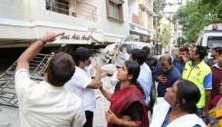 Bengaluru: 2 buildings collapse in Cooke Town, 5 dead