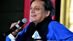 Allow 18-year-olds to contest polls: Tharoor