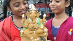 BBMP reaches out to students for eco-friendly Ganesha