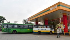GAIL to help BMTC fund CNG buses