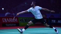 Prannoy, Sourabh to face-off in US Open quarterfinals