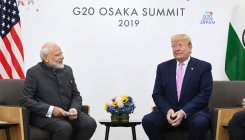 India, US resume trade talks as tariffs war heats up