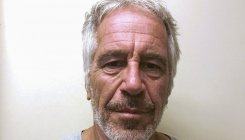 Jeffrey Epstein accused of building network of victims