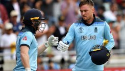 Stewart backs Roy to open England batting during Ashes