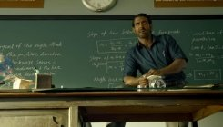 'Super 30' movie review: Earnest but childish