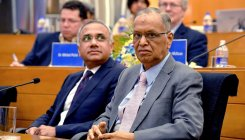 Blunt talk needed in country today: Narayana Murthy