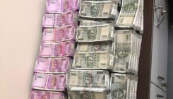 IMA case: SIT recovers bribe paid to IAS officer