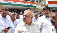 Congress steps up efforts to persuade Ramalinga Reddy
