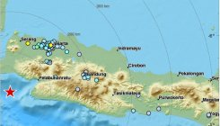 Major 7.3 quake hits off eastern Indonesia: USGS