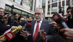 Get your facts right about my being your CHOR: Mallya