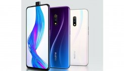 Realme X, 3i launched in India; key features, price