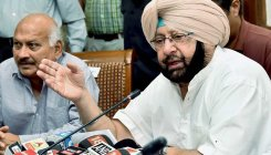 'Can't help if Sidhu doesn't want to do his job'