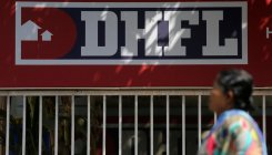 DHFL stock cracks 30 pc after Q4 loss
