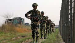 Pakistani intruder shot dead by BSF personnel in J-K