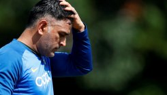 MS Dhoni: The diminishing light