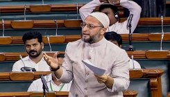 Shah, Owaisi spar over NIA amendment bill