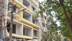 BBMP has no clue on actual number of high-rises in city