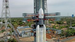 Last-hour call-off is Chandrayaan-2's 3rd reschedule