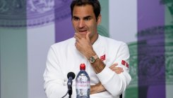 Federer rues 'missing' winning ninth Wimbledon title
