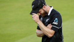 Hope it never happens in such moments again: Williamson