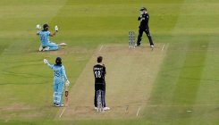 England 'mistakenly' awarded extra run in final: Taufel