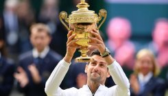 Novak vows to win fans' love with record in sight