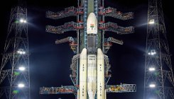 Chandrayaan-2: ISRO hailed for detecting glitch in time