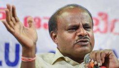 BJP helping Cong leader facing IMA probe escape: HDK
